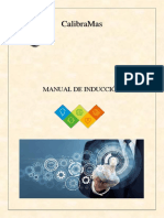Manual de inducción de una empresa