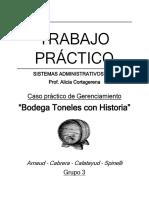 TP - Bodegas Con Historia G3