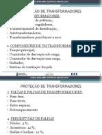 Curso Auxiliares El�tricos - Tomaz 2a parte trafo