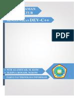 Modul Dev-C++