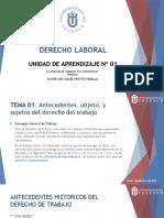 Derecho Laboral- Dr. Pretto (1)