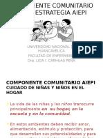 COMPONENTE COMUNITARIO DE LA ESTRATEGIA AIEPI.pptx