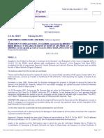 14. Homeowners Savings and Loan Bank v Felonia