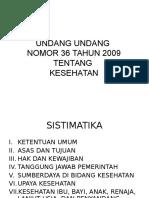 Etika Dan Hukum Kesehatan Pertemuan 10
