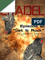 Citadel 2 - Let It Rock