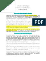 12VA Clase. Sistema Digestivo III (Secreciones Gastrointestinales I). Jessire Quijada y Johanacelys Galavis