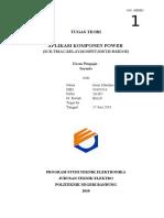 COVER Tugas Aplikasi Power ECA-POLBAN