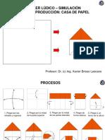 Taller Lúdico Casa de Papel - Simulación 2015 Rev02