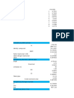 Perhitungan Spesifikasi Alat Pompa