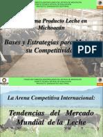 El Sistema Producto Leche en Michoacán