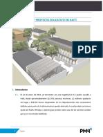 Caso de Estudio-Proyecto Educacion Haiti PARCIAL1 - Copia