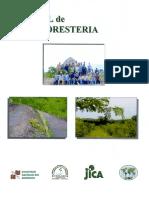 Manual de Agroforesteria!