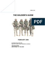 Solider Guide