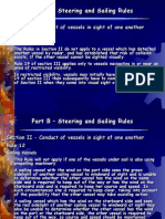ROR_1119 Steering and Sailing Rules