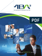 Brochure Erp-mba3 Enterprise Edition