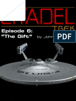 Citadel 6 - The Gift