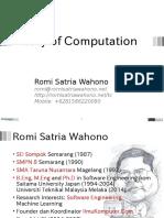 Romi Tc 01 Introduction Mar2016