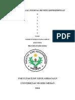 Critikal Journal Review Fahmi