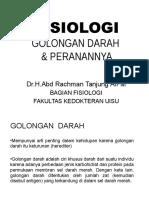 KULIAH GOLONGAN DARAH - RAHMAN KBK  2011 ( EKA ) + Dedi
