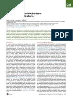 Fasting, Molecular Mechanisms.pdf