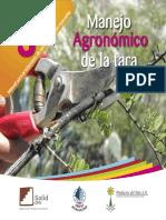 Modulo 3 Manejo Agronomico de La Tara