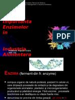 Presentation Enzime