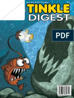 Tinkle Digest - April 2014