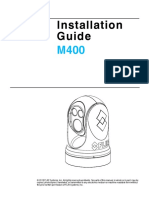 M400 432-0012!00!12DEC22 Installation Guide