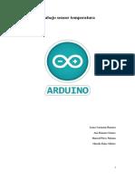 Arduino y Ethernet Shield