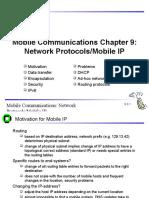 C09 Network Protocols