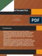 Ppt Radiologi Hernia Diafragmatikus Ppt