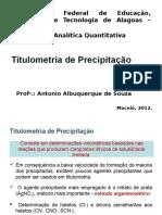 Titulometria de Precipitação-Aula.pptx
