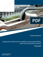 Independent Rail Audit Final Report