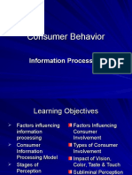 Information Processing-I
