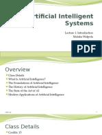 APIIT AIS L01 Introduction
