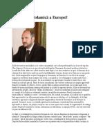 Kosovizarea Islamică a Europei
