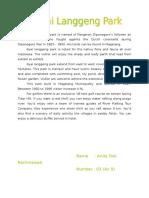 EFT_Presentasi Kyai Langgeng