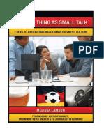 Understanding German Business Culture