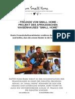 Freunde Vom Small Home PDF