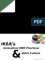 HRM IKEA