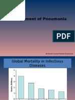 Tatalaksana Pneumonia