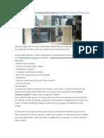 Prensa Hidráulica Con Materiales Caseros