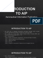 Introduction to Aip
