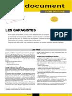 Conseil 376 Fj110-Les Garagistes