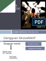 185735852 Gangguan Skizoafektif Ppt