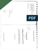 Comentáírio Do Código de Processo Penal - Paulo Pinto Albuquerque