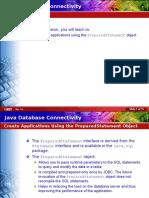 JDBC Session 02A