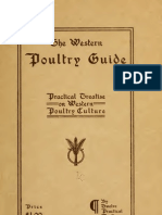 (1913) Western Poultry Guide