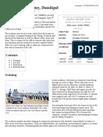 Air Force Academy, Dundigul - Wikipedia