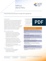 White Paper CR-Guidelines